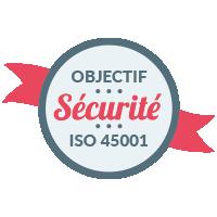 Objectif ISO 45001