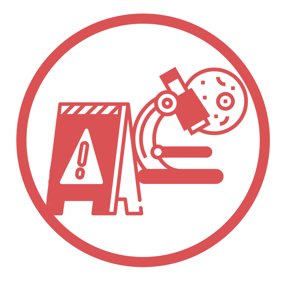 pictogramme hygiène sécurité au travail