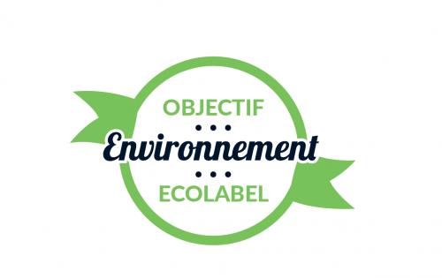 Objectif environnement Ecolabel ESSI