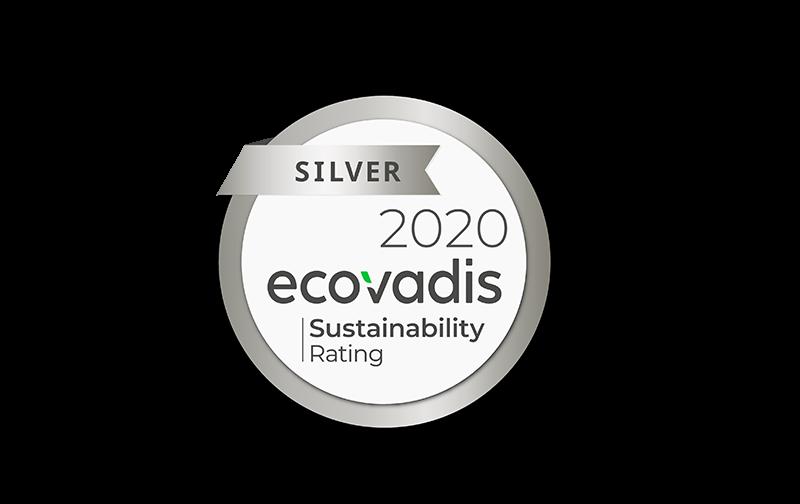 Silver Ecovadis