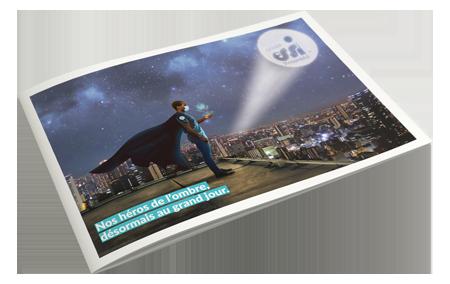 Visuel de la Brochure Commerciale Essi